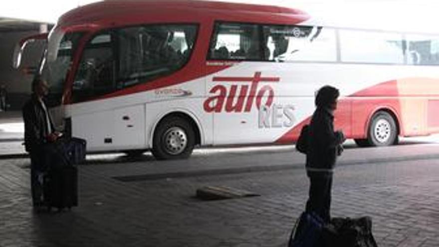 Autobuses Auto Res