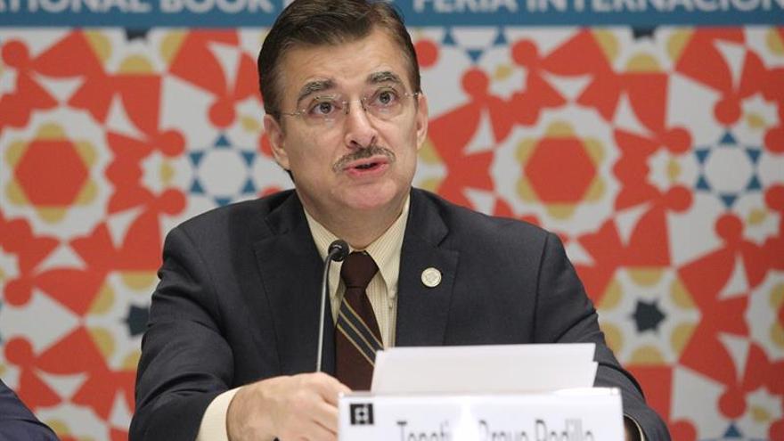 Latinoamérica pasa testigo a Madrid como invitada de honor de FIL Guadalajara