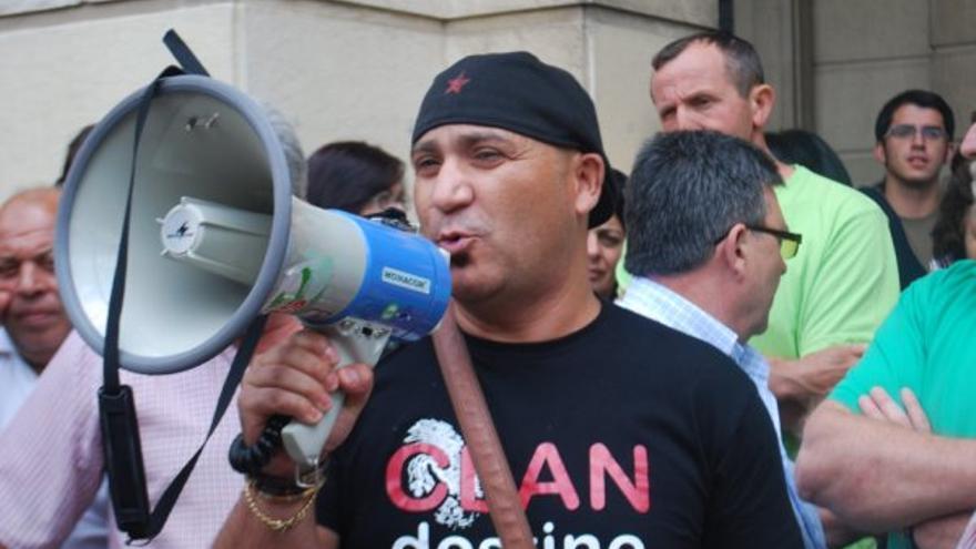 Andrés Bódalo.