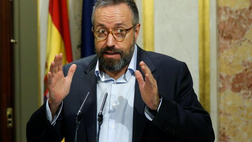 Girauta avisa nuevas elecciones debilitan la credibilidad de instituciones