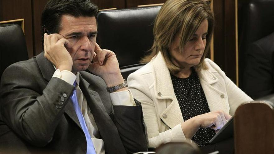 """Soria dice que las inversiones del automóvil no han sido """"una moneda al aire"""""""