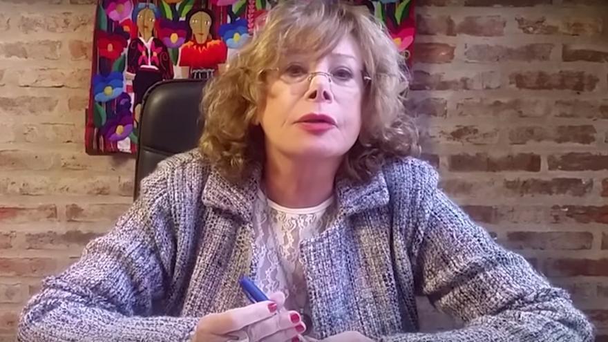 Susana Finquelievich