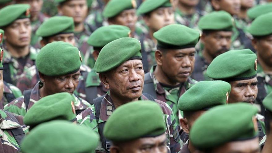 Millones de indonesios eligen gobernador de Yakarta bajo la tensión religiosa