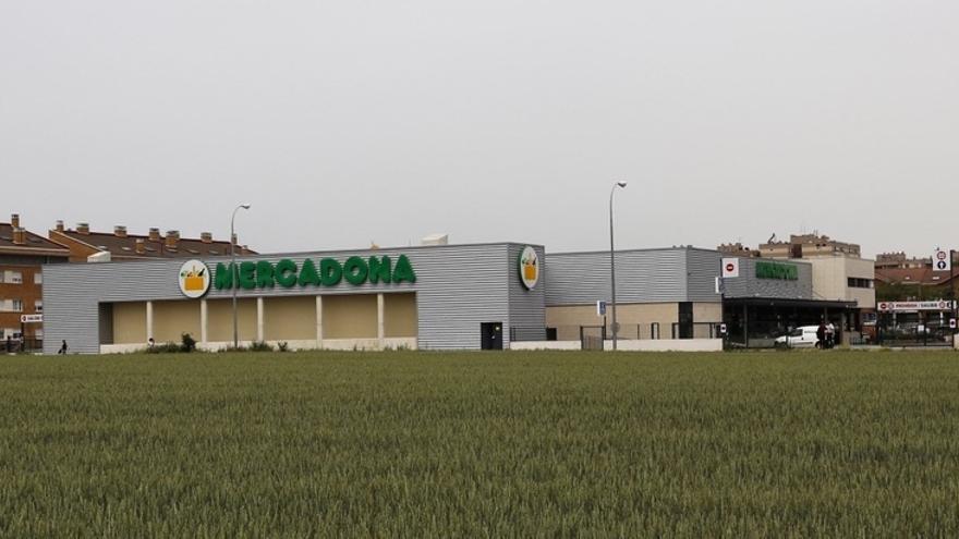 Mercadona abre este jueves un nuevo supermercado en Barañáin, con una plantilla de 40 trabajadores