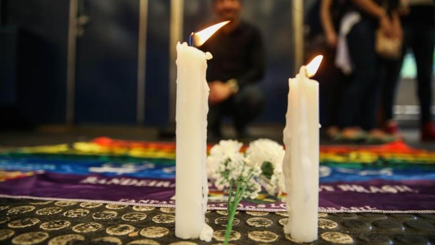 Aunque el número de asesinatos contra personas de estos géneros disminuyó en la potencia suramericana en relación con los de 2018 -cuando se registraron 163 muertes violentas de transexuales y travestidos- dobló en comparación con los ocurridos el año pasado en México (65), país que le sigue en segundo lugar del ránking.