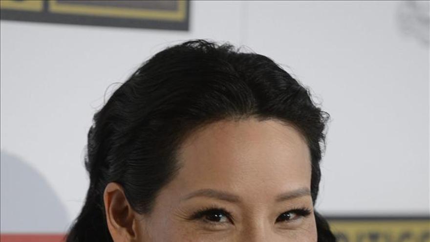 """Cuatro estrena """"Elementary"""", con Lucy Liu como Watson, ayudante de Holmes"""