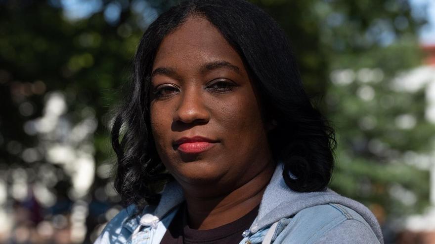 'La mitad evanescente', la novela que se ha convertido en el libro del movimiento 'Black Lives Matter'
