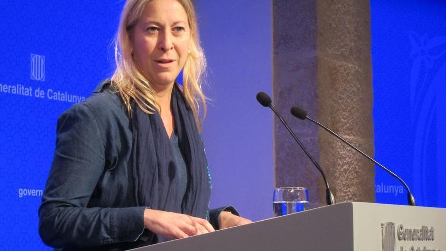 El Gobierno catalán defenderá ante el TC la legalidad de los Presupuestos 2017