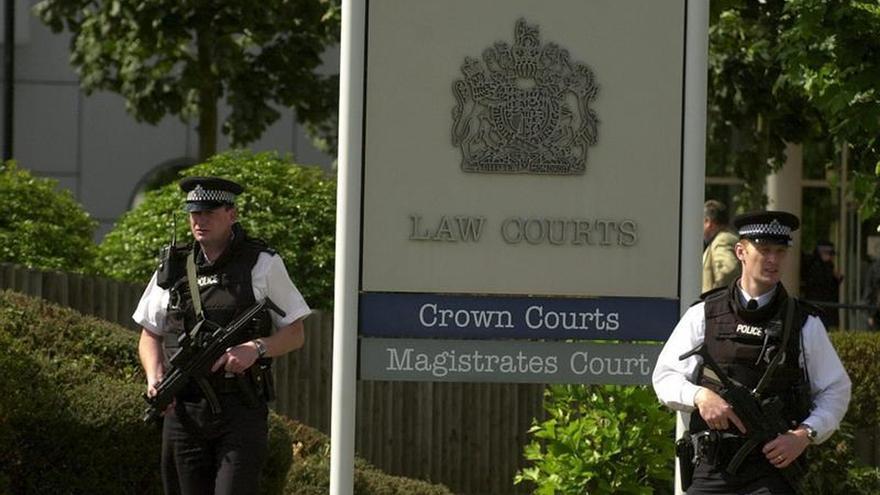 Estrasburgo admite que Londres restringiera los derechos a presuntos terroristas