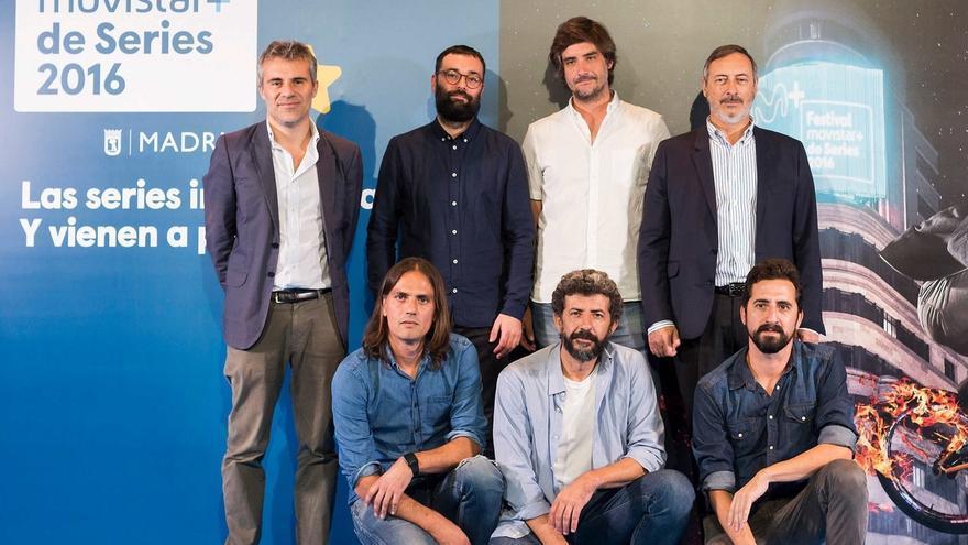 Alberto Rodríguez elige Carmona para rodar la nueva serie 'La peste' y comienza un casting el jueves