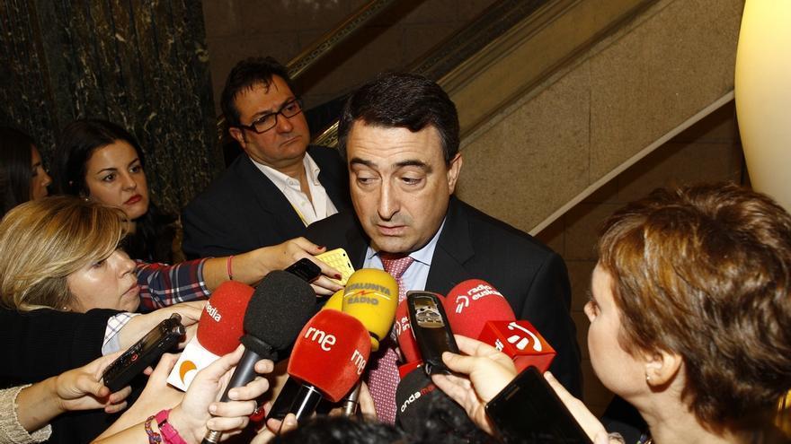 El PNV sospecha que Rajoy se reservará alguna medida para el debate sobre corrupción del jueves