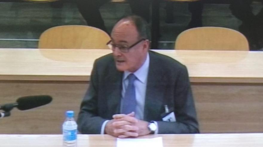 """Linde revela que Bankia recibió un anticipo del rescate para evitar una """"catástrofe"""""""