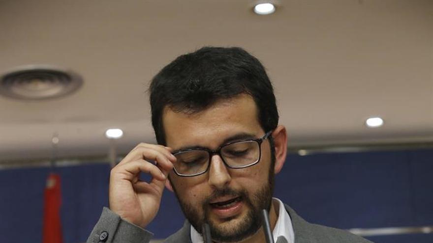 Compromís pregunta a Montoro si va a intervenir las cuentas de más ayuntamientos