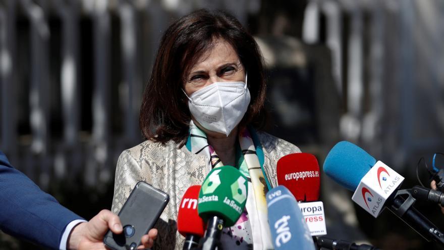 Los informes vinculan la muerte de un militar en Navarra con la vacuna contra la covid