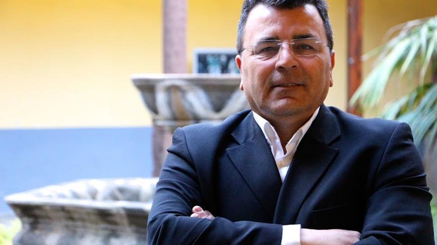 Antonio de la Guardia Hernández (UPyD)