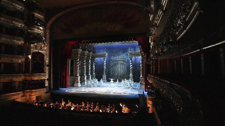 El American Ballet Theatre celebra sus 75 años todavía en busca de identidad