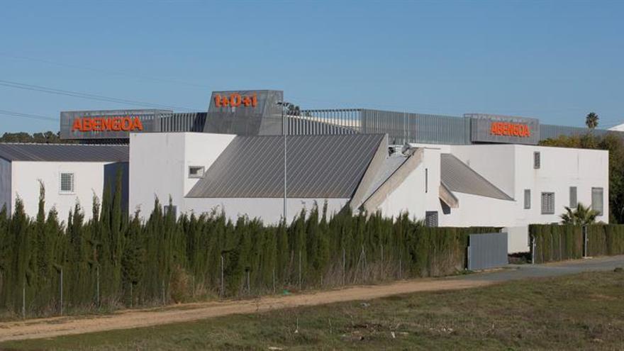 Abengoa anuncia un ajuste de plantilla de hasta 500 personas en España