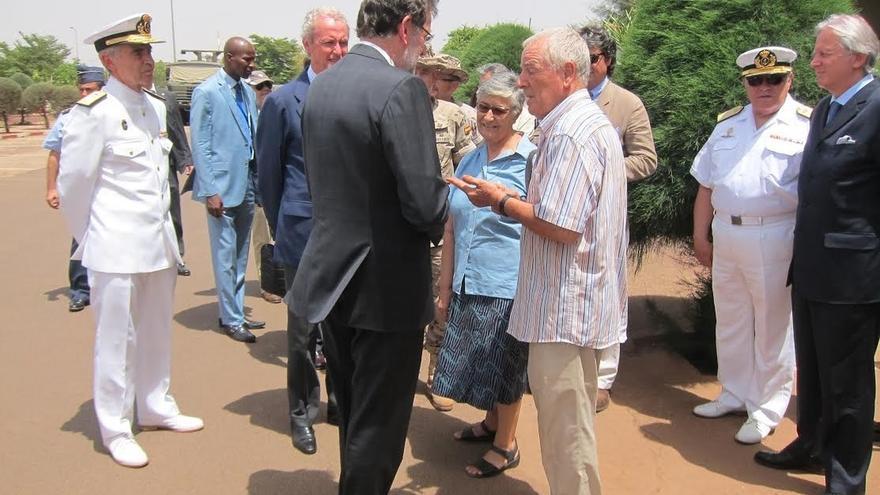Rajoy conocerá este lunes en Senegal la lucha contra la inmigración ilegal y el terrorismo yihadista