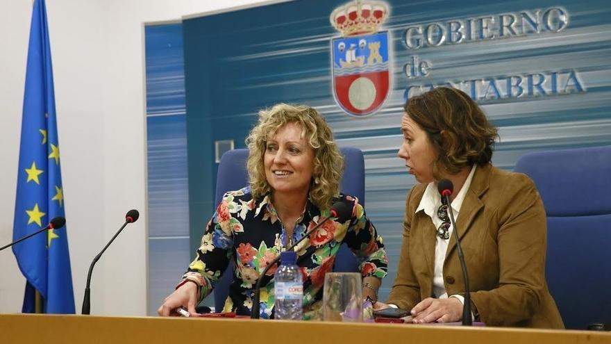 Tres expertos más atenderán a víctimas de violencia de género y a sus hijos, también en Reinosa, Torrelavega y Laredo