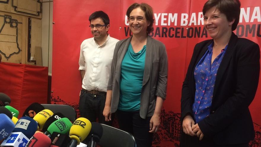 Las candidaturas de Podemos pueden gobernar en siete capitales, con un total de 6,1 millones de habitantes