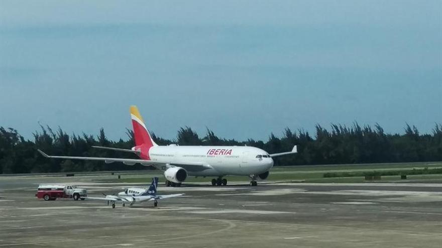 Multan a Iberia en Colombia con casi 100.000 dólares por publicidad engañosa