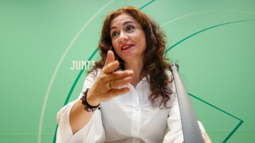 """La Junta lanza una campaña y un simulador de cálculo para """"derribar falsos mitos"""" sobre el impuesto de sucesiones"""