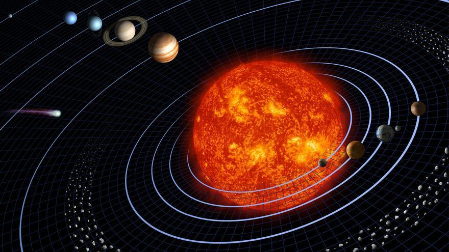 El congreso está organizado por la Sociedad Europea de Astronomía.