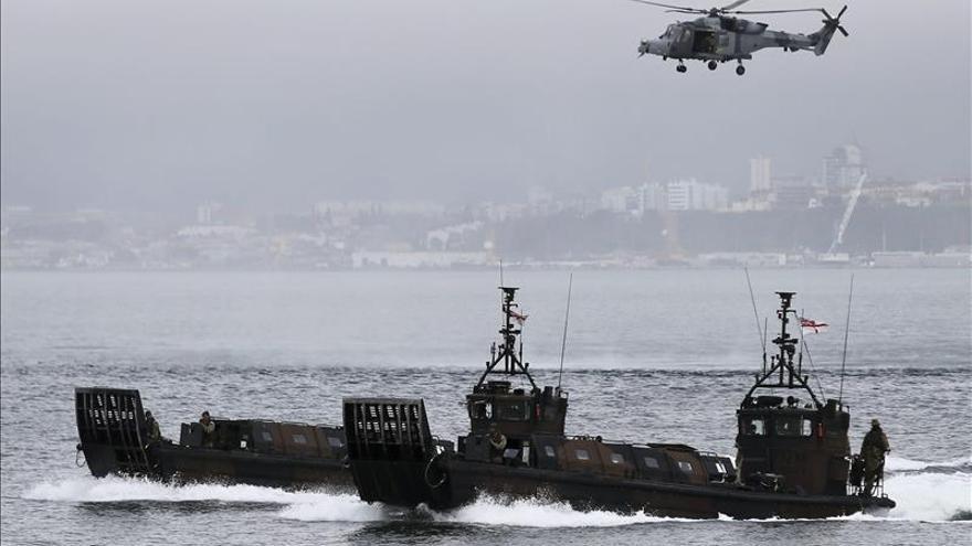 Portugal, Italia y España, en primera línea de los desafíos de la OTAN