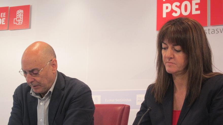 """PSE dice que Urkullu se está convirtiendo en """"avezado constructor de castillos en el aire"""", con un gobierno """"inoperante"""""""