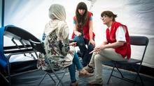 Los problemas compartidos con las personas refugiadas: precariedad, incertidumbre y acceso a la vivienda