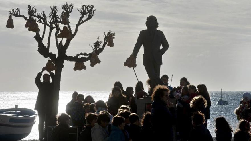 Salvador Dalí, un genio universal que aún genera recelos en Cataluña