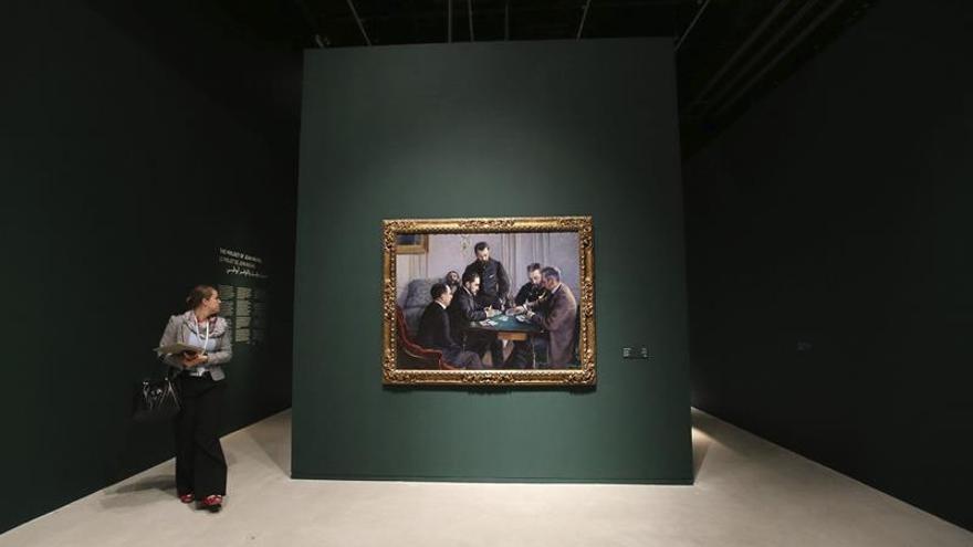 Gustave Caillebotte, un impresionista poco conocido, en el Museo Thyssen