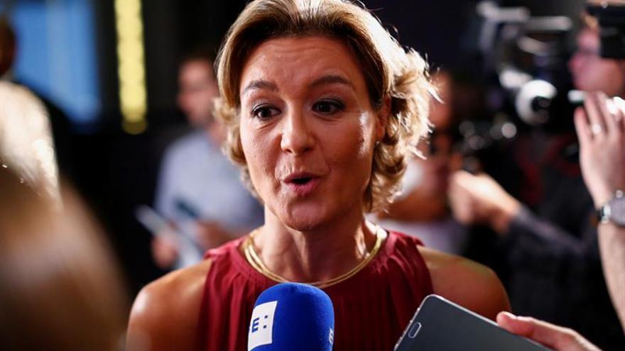Tejerina elogia la lealtad al PP demostrada por Soria con su renuncia