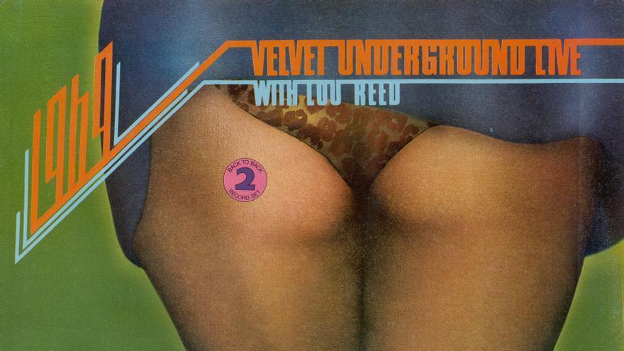 Fotografía de Billy Name en la portada de '1969: The Velvet Underground'