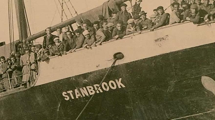 Una de las imagenes del archivo de Biblioteca Valenciana