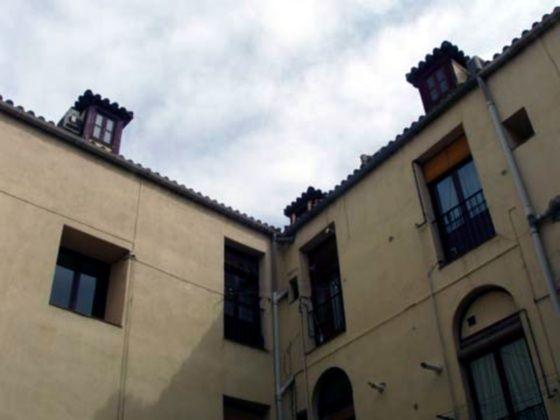 Edificio de la calle Noviciado | Carlos Osorios