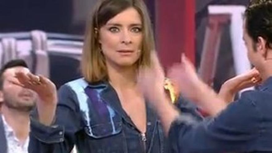 """Sandra Barneda, seria en 'GH VIP': """"Esto es una fiesta pero mariconadas las mínimas"""""""