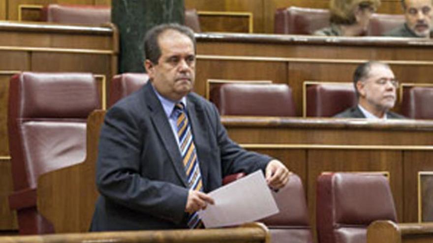 De la comparecencia de Perestelo (CC) en el Congreso #4