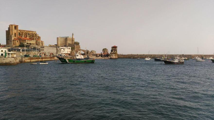 Puerto de Castro Urdiales | RUBÉN ALONSO
