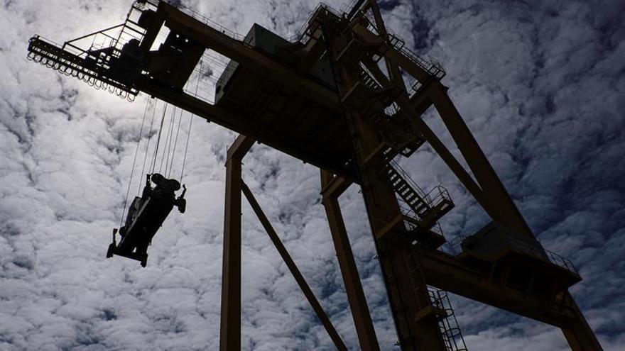 Producción industrial aumentó un 0,6 % en eurozona en junio y un 0,5 % en UE
