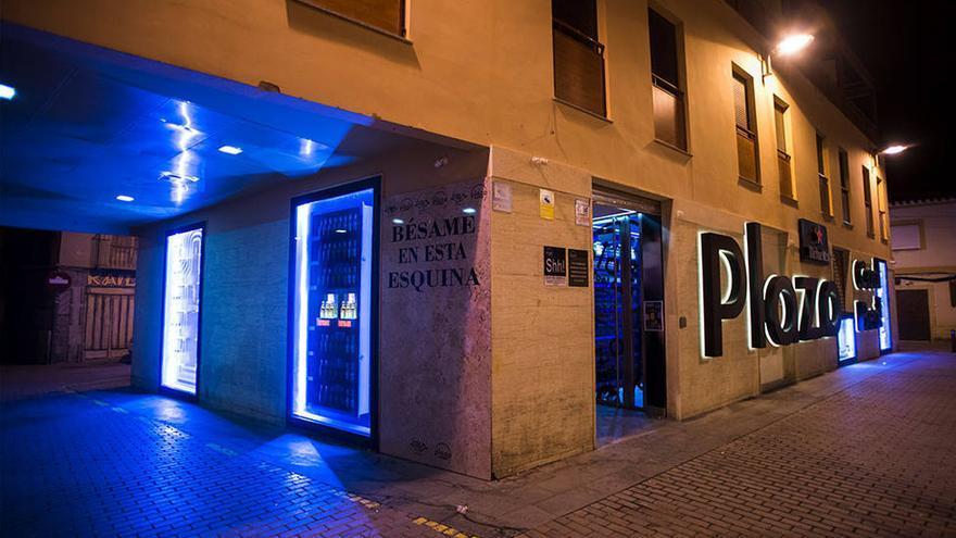 El pub Plaza Cool Beat