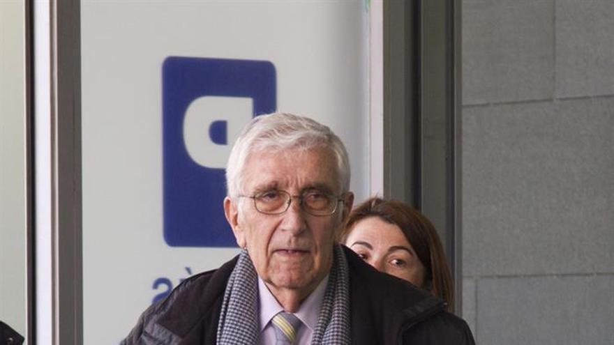 Extesorero de CDC, Daniel Osàcar