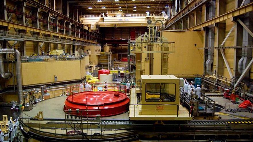Austria denunciará ante la Justicia europea la ampliación de la planta nuclear húngara