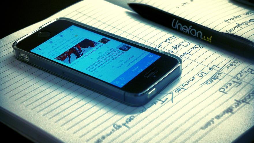 Ha llegado el momento de que tu empresa tenga 'app'