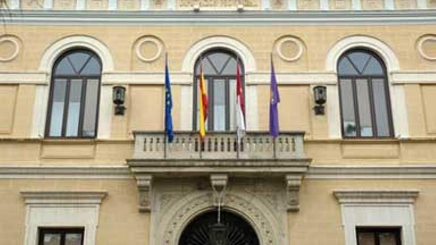 Diputación de Guadalajara / Foto: Diputación