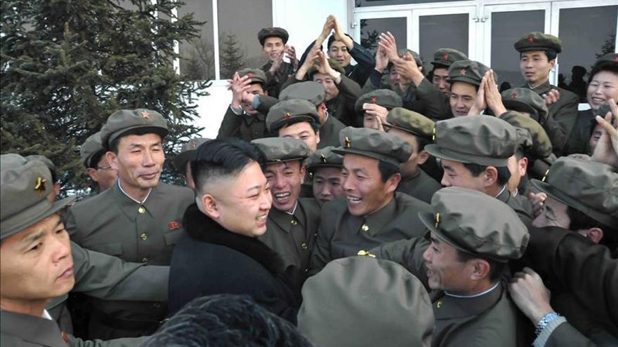 Corea del Norte arremete de nuevo contra EEUU y advierte de una disuasión nuclear