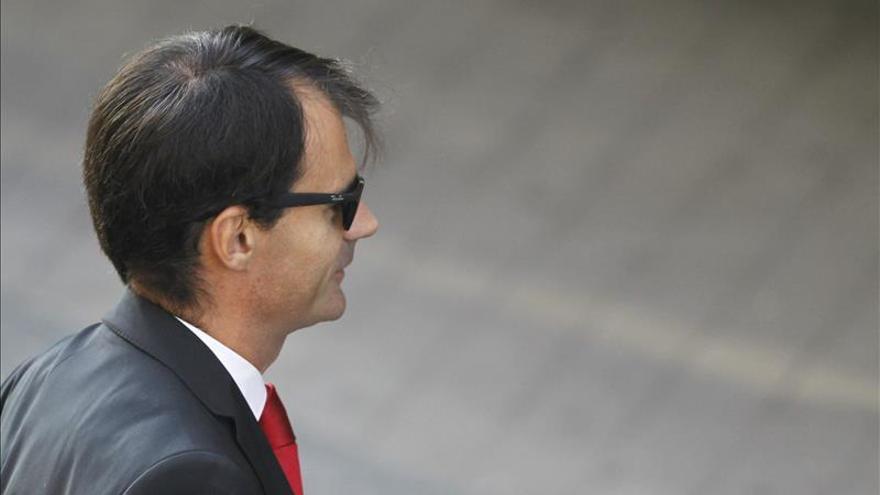 La Justicia suiza anula la documentación bancaria entregada a Ruz sobre Bárcenas
