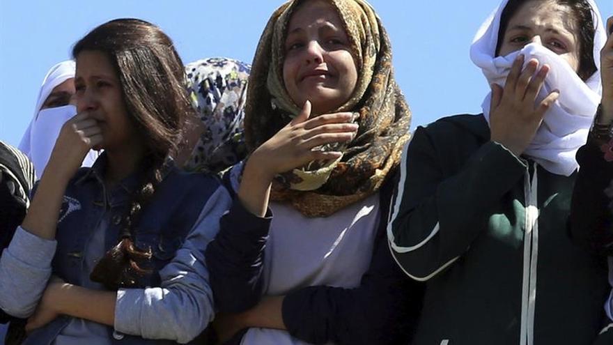Jordania pide a Israel explicaciones por el asesinato de uno de sus nacionales