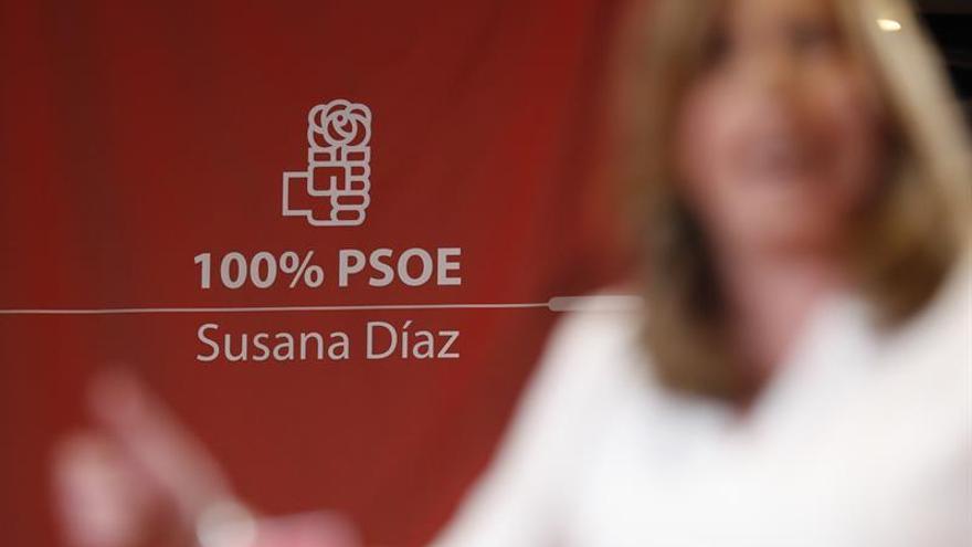 """El PP andaluz lamenta que Susana Díaz consume hoy su """"traición a Andalucía"""""""