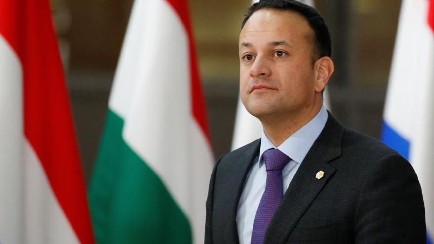 El Gobierno irlandés se juega su futuro a la carta de un acuerdo sobre el brexit